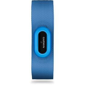 Garmin HRM-Swim Fascia toracica con sensore, blu